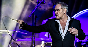 Morrissey Set To Play U.S. Shows Throughout November