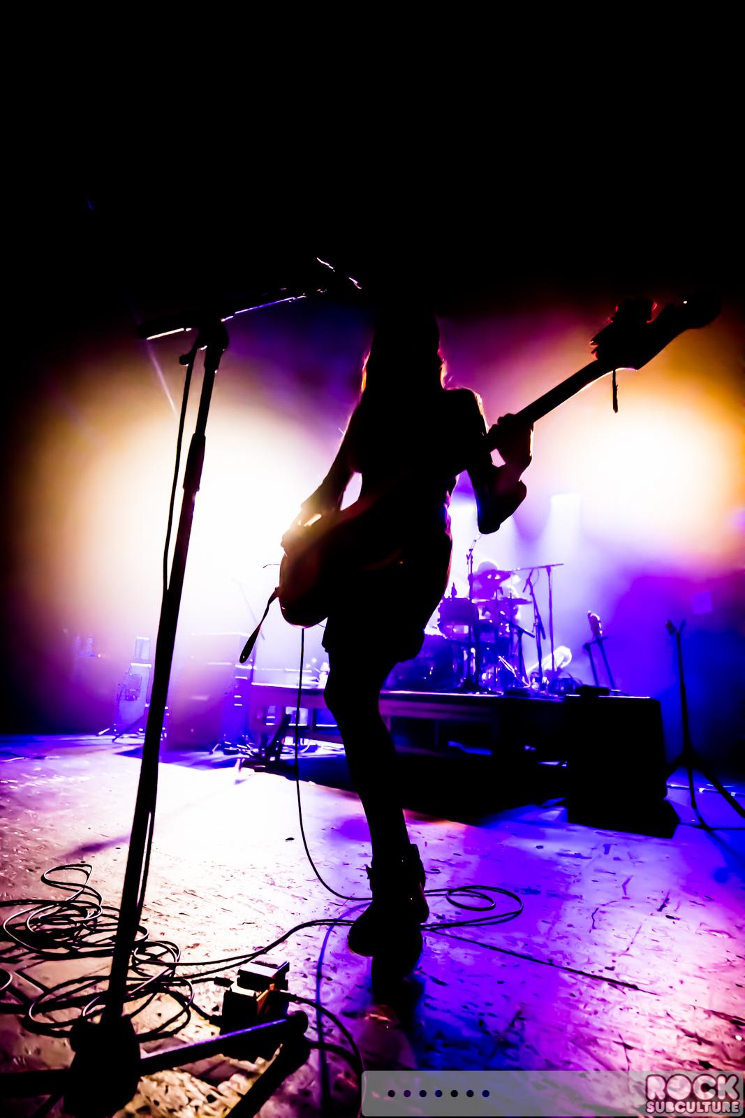 Pixies review