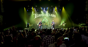 Tears For Fears Closing Out Tour This Week; New Album Due Out Next Year