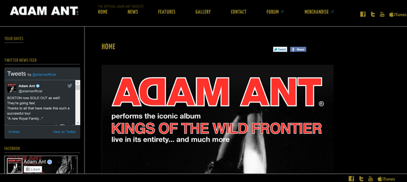 adam-ant-kings-of-the-wild-frontier-tour-2017-concert-live-dates-tickets-info-portal