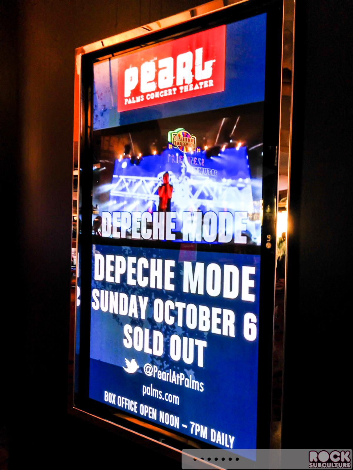 Depeche mode casino chip