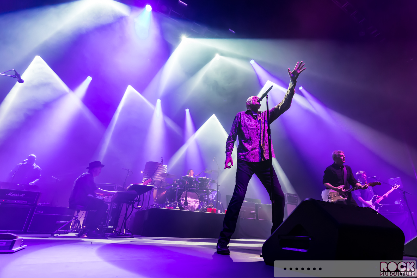 Pro Tips for Live Concert Photography (2): 3 Tips for ... |Live Concert Photography