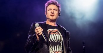 Duran Duran Making Two Stops in Oakland/San Francisco Bay Area in July