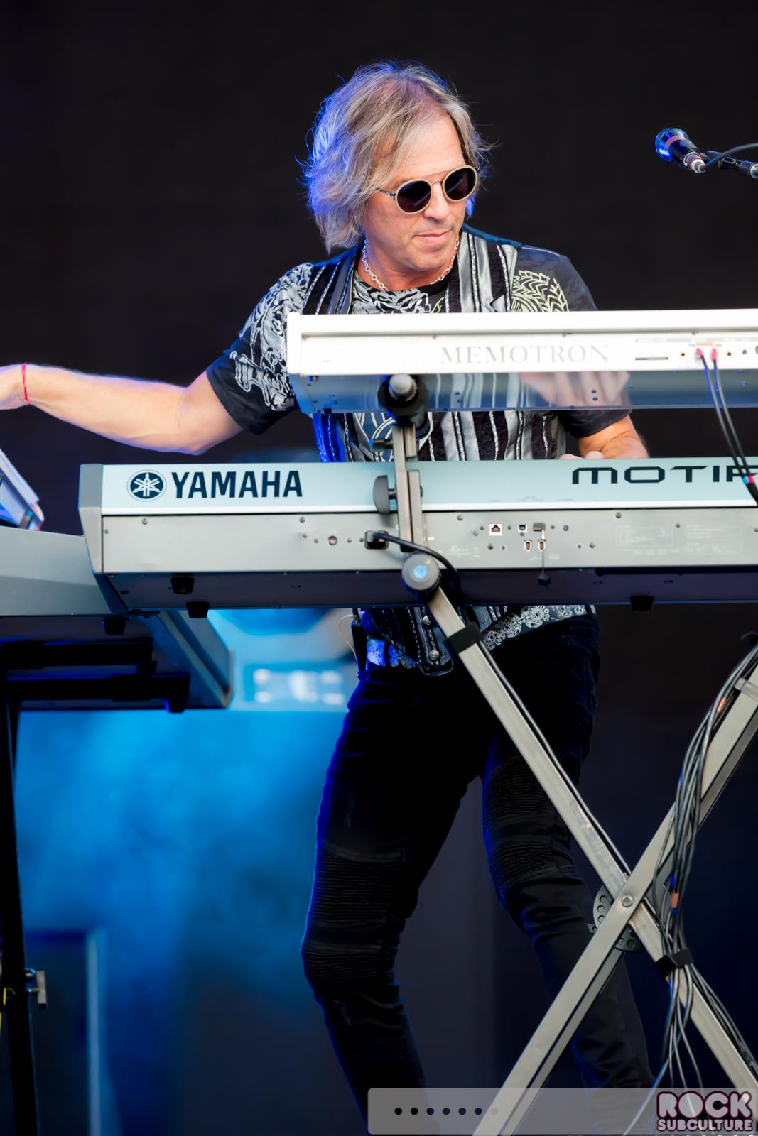 The Moody Blues at Ironstone Amphitheatre | Murphys ...