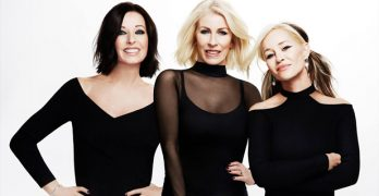 "Bananarama ""The Original Line-Up Tour"" Coming to North America for First Time in February 2018"