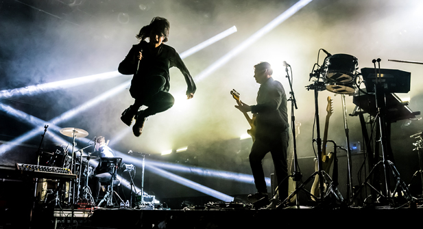 K.Flay at The Fillmore   San Francisco, California   1/17/2018 (Concert Review + Photos)