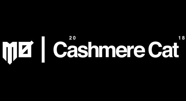 Meow Tour Mo Cashmere Cat