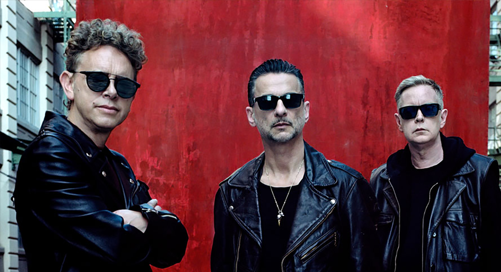 Depeche Mode Spirit Tour Review
