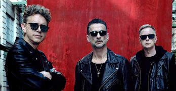 Final 2018 North American Tour Dates for Depeche Mode Announced, Including Golden 1 Center in Sacramento