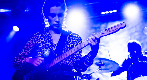Wolf Alice at Ace of Spades | Sacramento, California | 3/17/2018 (Concert Review + Photos)
