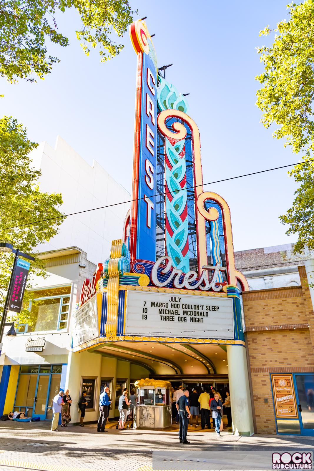 Michael McDonald at Crest Theatre  7d5a6f87c62