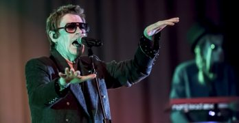 Psychedelic Furs 2018 North American Tour Kicks Off This Weekend