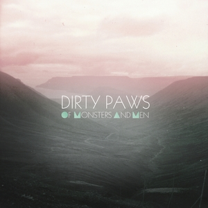 Of-Monsters-And-Men-Dirty-Paws-Single-Cover-Art-Rock-Subculture-Journal-Top-10-2012