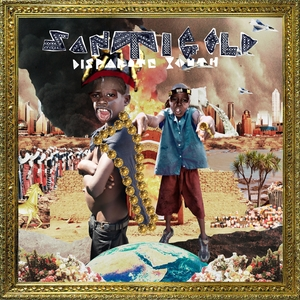 Santigold-Disparate-Youth-Single-Cover-Art-Rock-Subculture-Journal-Top-10-2012