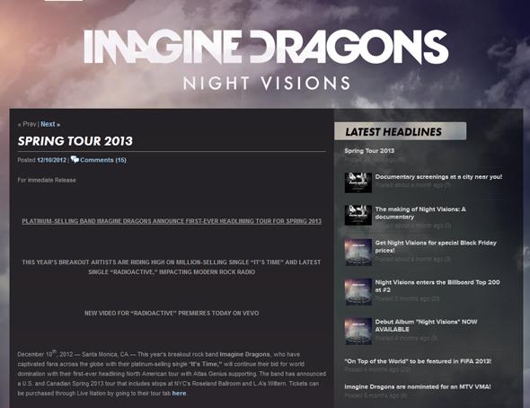 Imagine-Dragons-North-American-Tour-2013-US-Dates-Details-Tickets-Sale-Concert-Portal