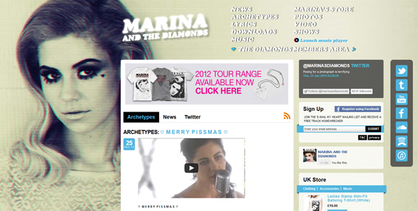 Marina-&-the-Diamonds-North-American-Tour-2013-US-Dates-Details-Tickets-Sale-Concert-Portal-Charli-XCX