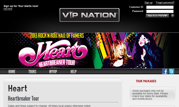 Heart-Heartbreaker-North-American-Australia-Tour-2013-US-Dates-Details-Tickets-Sale-Concert-VIP-Nation