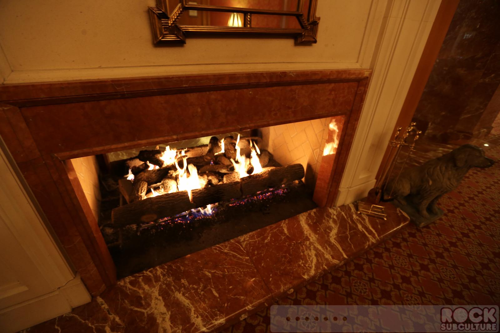 Hotel Resort Review Little America Hotel Salt Lake City Utah