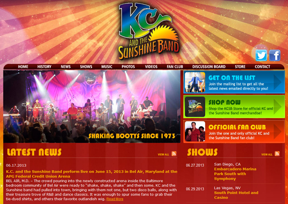 KC-and-the-Sunshine-Band-Village-People-North-American-Tour-2013-US-Dates-Details-Tickets-Pre-Sale-Concert-Portal