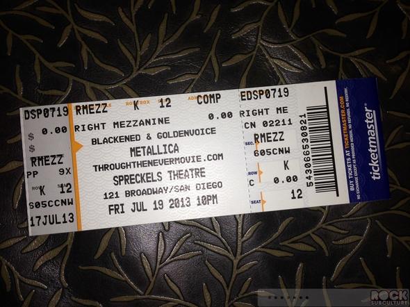 Metallica-Through-The-Never-San-Diego-Comic-Con-International-Secret-Hidden-Show-Spreckles-Theatre-Concert-Review-Photos-July-19-2013-01-RSJ