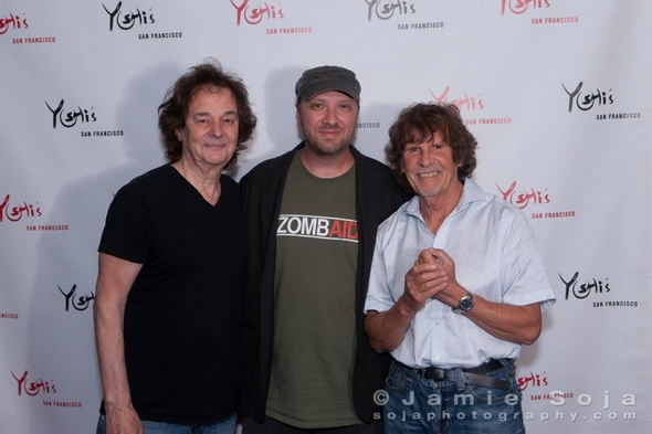 The-Zombies-Colin-Blunstone-Rod-Argent-Live-Concert-Review-2013-Yoshis-San-Francisco-Photos-Video-Meet-and-Greet
