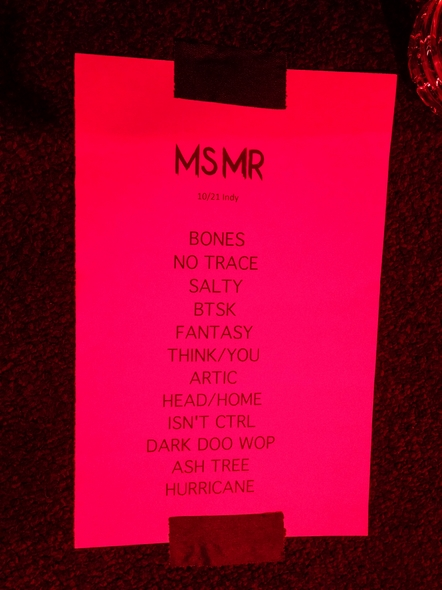 MS-MR-Concert-Review-Tour-Photos-2013-San-Francisco-The-Independent-Live-Another-Planet-Setlist-RSJ