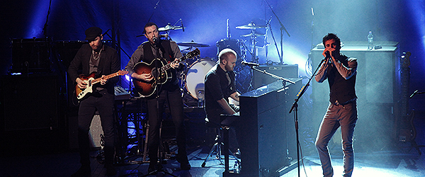 Coldplay-2013-Concert-London-Under-1-Roof-A-Night-For-Kids-Company-December-19-Eventim-Apollo-Hammersmith-Charity-David-Brent-Foregone-Conclusion-Lily-Allen-Dynamo-Rizzle-Kicks-Fearne-Cotton-FI