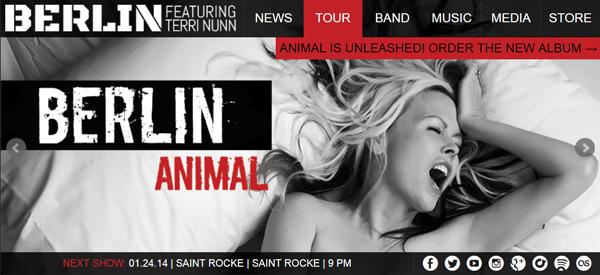 Berlin-Featuring-Terri-Nunn-2014-US-Tour-Concert-Dates-Details-Animal-Tickets-Pre-Sale-Portal