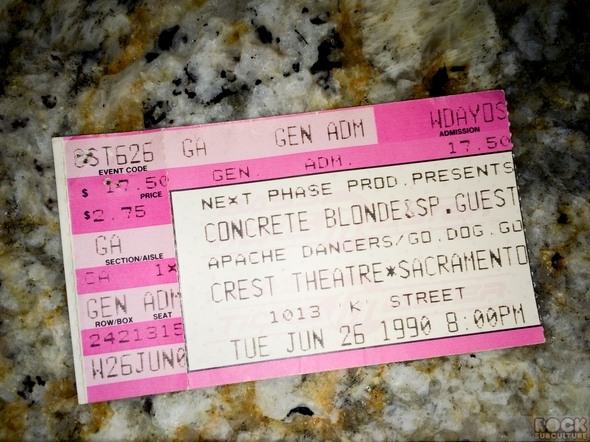 Johnette-Napolitano-Solo-Show-Concrete-Blonde-Concert-Crest-Theatre-Sacramento-1990-01-RSJ