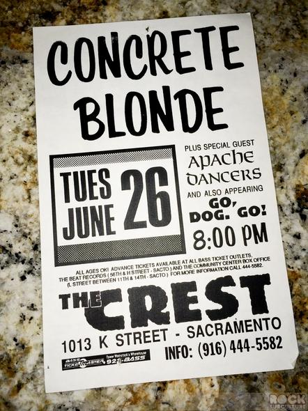 Johnette-Napolitano-Solo-Show-Concrete-Blonde-Concert-Crest-Theatre-Sacramento-1990-02-RSJ