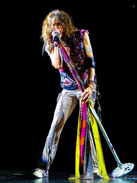 Fresno-Art-Museum-Rock-On-Photography-of-Jason-DeBord-Rock-Subculture-Photographs-Aerosmith-RSJ