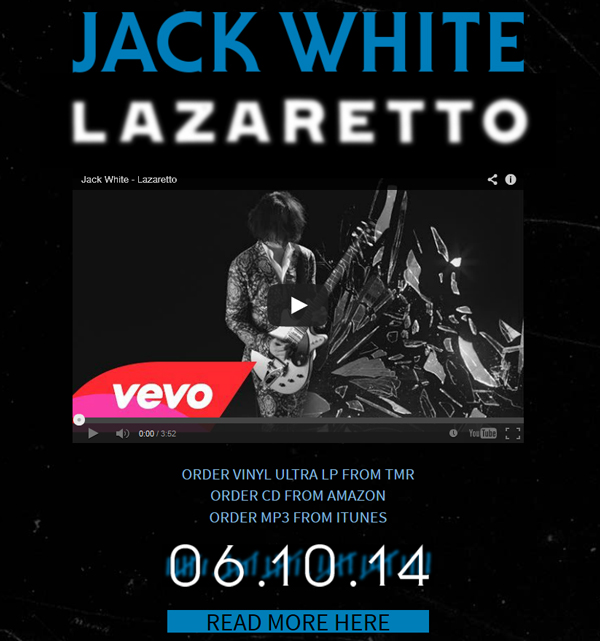 Jack-White-III-Lazaretto-2014-World-Tour-Dates-Details-Tickets-Pre-Sale-Concert-Vinyl-Live-Portal