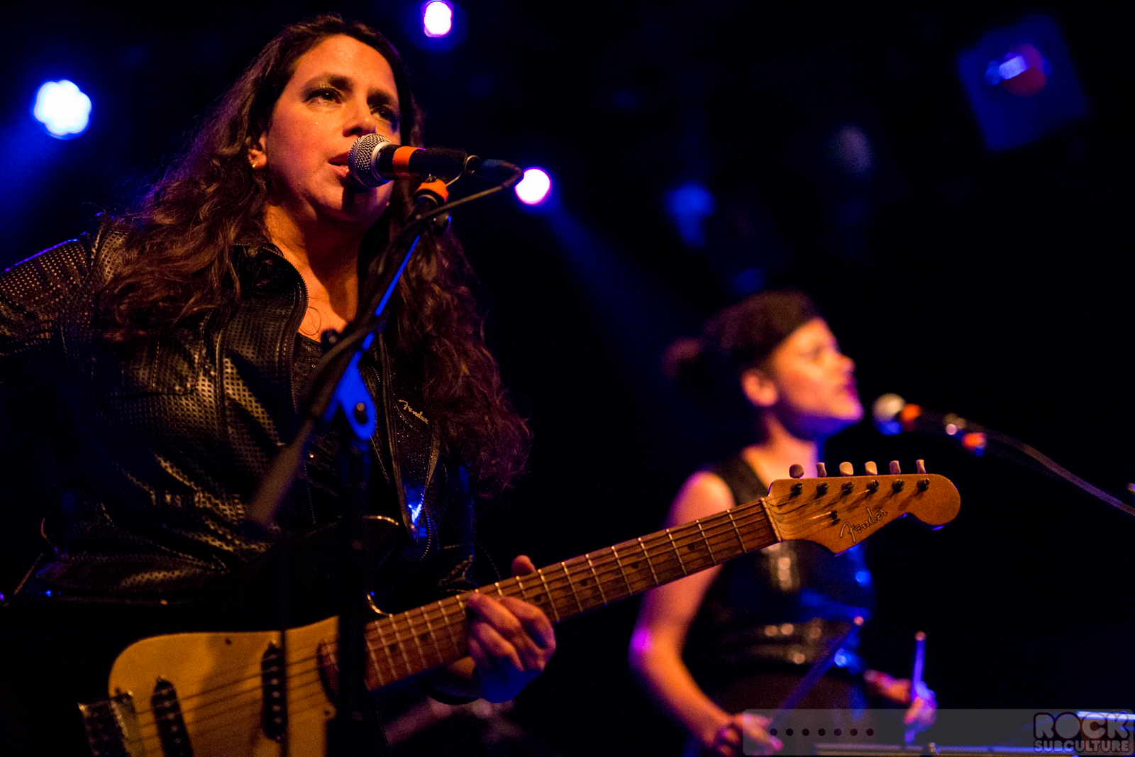Luscious Jackson At The Independent