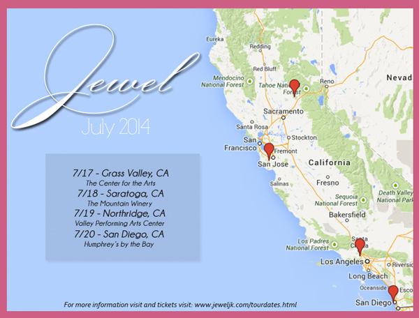Jewel-JK-Tour-2014-Concert-California-Sing-On-Dates-Cities-Tickets-Venues-Video-Sale-Info-Live-Show-Map