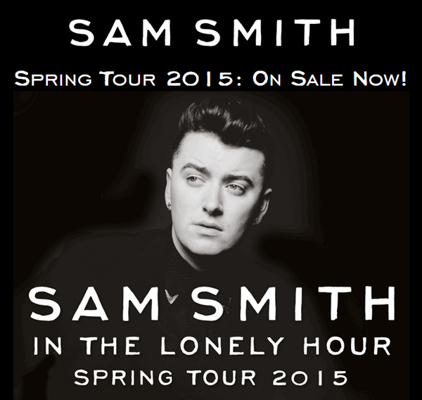Sam-Smith-US-North-America-World-Tour-2014-Concert-Live-Dates-Portal-Broods-Tickets