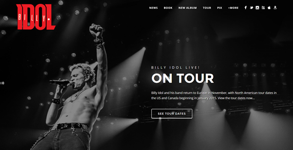 Billy-Idol-Concert-Tour-2014-2015-Live-Dates-Kings-&-Queens-of-the-Underground-Book-Signing-Meet-and-Greet-Tickets-Contest-Presale-Code