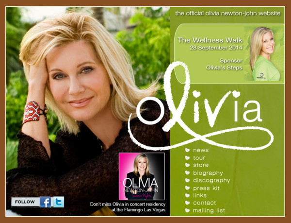 Olivia-Newton-John-Tour-Concert-2014-North-America-Live-US-Dates-Cities-Announcement-Tickets-Information-Portal
