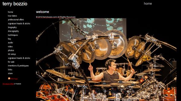 Terry-Bozzio-Solo-Tour-Concert-2014-North-America-Live-US-Dates-Cities-Announcement-Tickets-Information-Portal