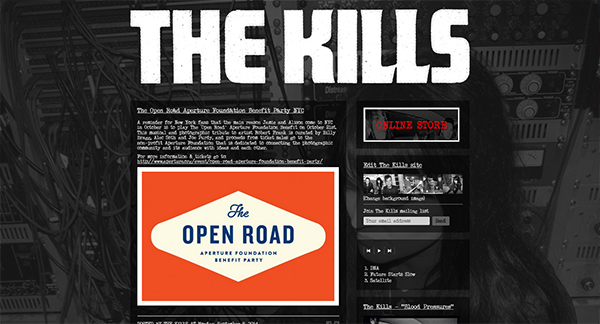 The-Kills-Concert-Tour-2014-North-America-Live-US-Dates-Cities-Announcement-Tickets-Information-Portal