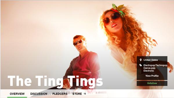 The-Ting-Tings-Pledgemusic-Super-Critical-Album-Tour-Concert-Dates-Portal
