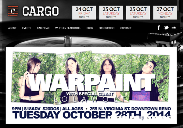 Warpaint-with-Lolawolf-at-Cargo-Live-at-the-Whitney-Peak-Hotel-Reno-Portal