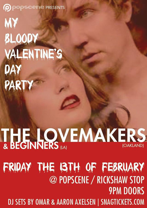 The-Lovemakers-My-Bloody-Valentines-Day-Party-Popscene-Rickshaw-Stop-Friday-the-13th-2015-Portal