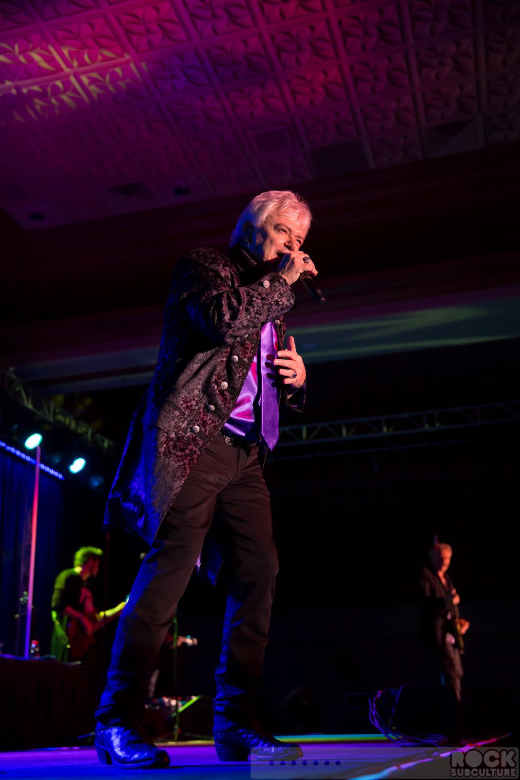 Casino Rama Air Supply Concert