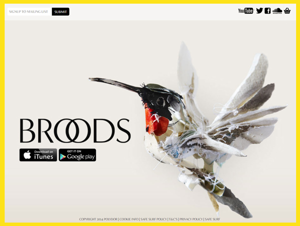 Broods-US-Tour-2015-Concert-Live-Dates-Cities-Information-Tickets-Website-Facebook-Portal