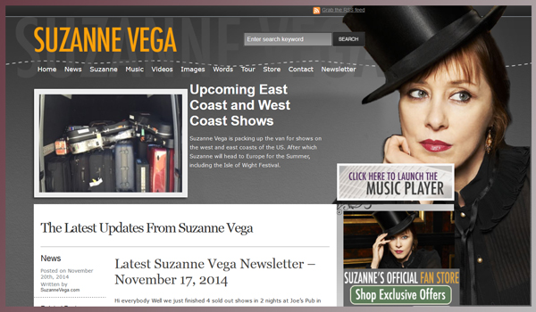 Suzanne-Vega-2015-Concert-Tour-United-States-United-Kingdom-US-UK-Shows-Dates-Cities-Tickets-Information-Portal