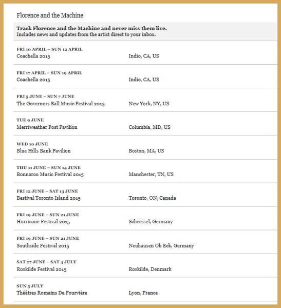 Florence-+-The-Machine-2015-Concert-Tour-Live-Masonic-San-Francisco-Pre-Order-Tickets-Tour-Dates-Details-Cities