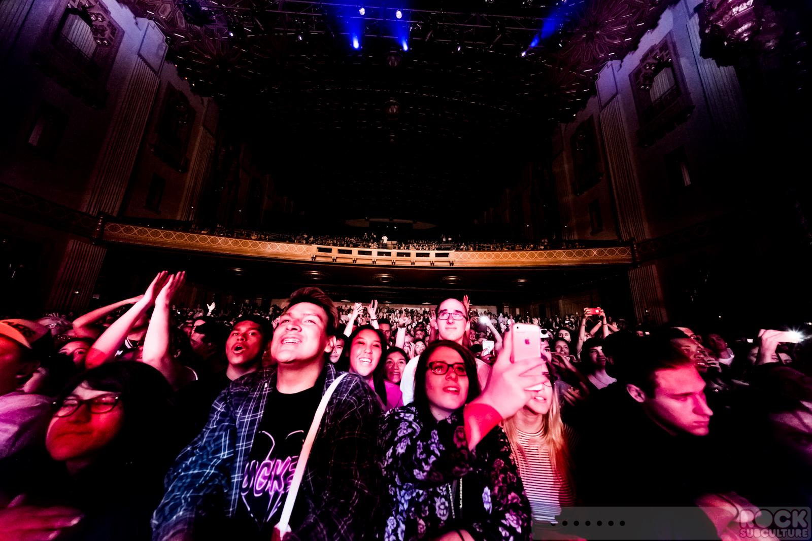 Bleachers Come Alive Tour