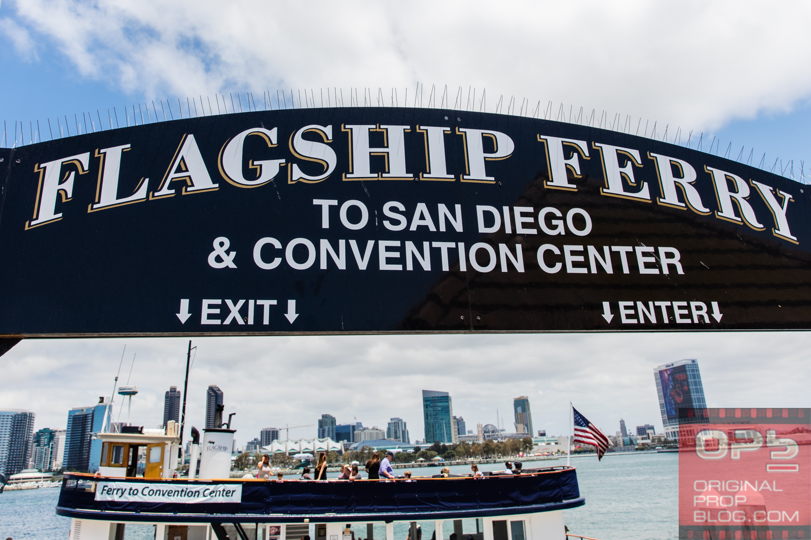 san diego comic-con 2015: travel/hotel/resort/ferry travel advice