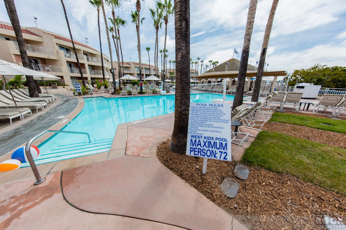 36bd1ca0a013 Hotel Resort Review  Loews Coronado Bay Resort – San Diego