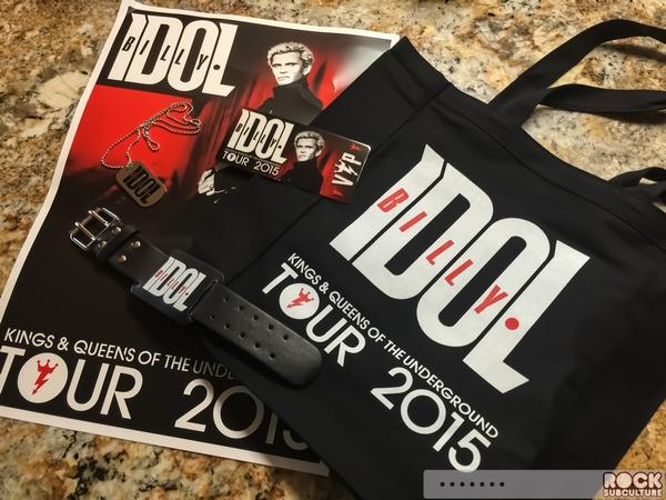 Billy-Idol-2015-Tour-Concert-Review-Photos-Grand-Theatre-Grand-Sierra-Resort-Casino-Reno-VIP-Merchandise-RSJ